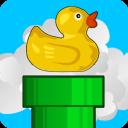 Flappy Bird Duck