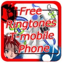 Free Ringtones T-mobile Phone