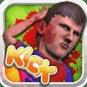 Kick the Messi