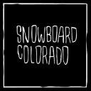 Snowboard Colorado