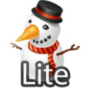 Winter Live Wallpaper Lite