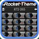 RocketDial Theme Soccer USA