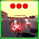 Moto GP Racing Tour 2015