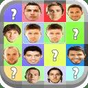 Soccer Star Memory Game