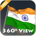 Real India Flag Free