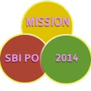 MISSION SBI PO 2014