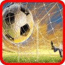 足球:经典射门