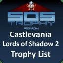 SOSTrophy Castlevania LoS-2