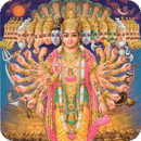 GOD Vishnu Live Wallpaper