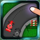 Finger Racing