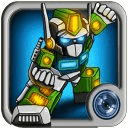 Robot Fighting HD 3D