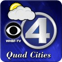 CBS4 Weather WHBF Quad Cities