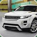 Range Rover Evoke HD Lwp