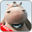 Hippo Live WallPaper Free