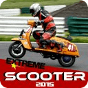 Extreme Scooter 2015