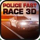 Police Fast Race 3D