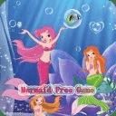 美人鱼游戏免费