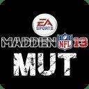 MUT13 Madden Ultimate Team