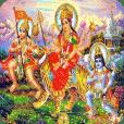 Mata Ji Live Wallpaper