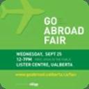 2013 Go Abroad Fair