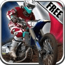 Hard core Dirt bike mud Rally