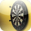 DARTS 3D FUN GAME