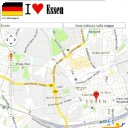 Essen maps