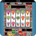 Hot Diamonds Jackpot Slots