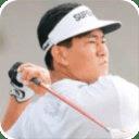 崔京周PGA高尔夫