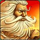 Zeus Of Olympia