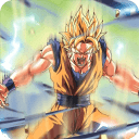 Goku Live Wallpaper and Game