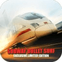 Subway Bullet Surf