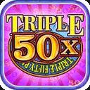 Triple 50 Pay