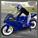 Fast Motorbike Race 3D