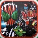 Kamen Rider Puzzle