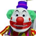 生日小丑:Birthday Clown