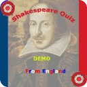 Shakespeare Quiz Demo
