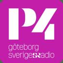 SR P4 Göteborg