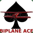 Biplane Ace