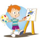 Mari Belajar Menggambar