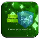 Funny Riddle Quiz - Pro