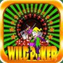 Wild Jackpot DoubleDown Poker