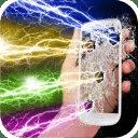 裂屏 - 触摸电器
