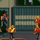 Streets of Rage III