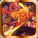 格斗之王 - 最刺激最好玩的经典KO模式格斗肉搏街机游戏