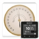 Temperature Widget Sony SW2