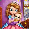 小公主婴儿看护