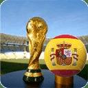 World Cup Team Spain