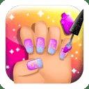 Juegos de pintar uñas