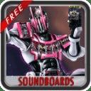 Kamen Rider Decade Sounds
